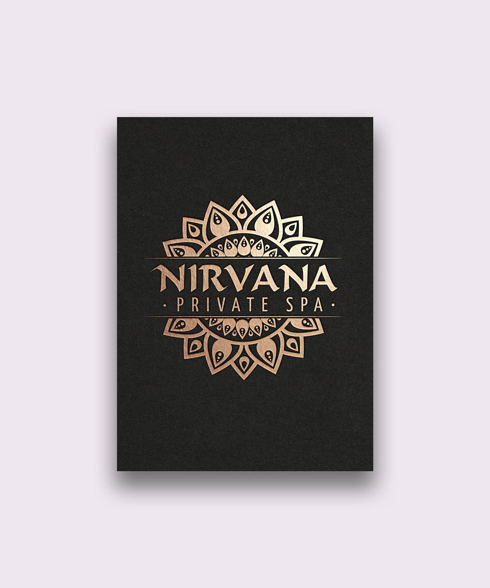 Carte de visite Nirvana Private SPA